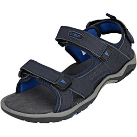 CMP Campagnolo Almaak Hiking Sandals Men Black Blue